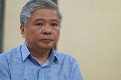 Cựu phó thống đốc NHNN Đặng Thanh Bình tiếp tục hầu tòa