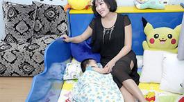 Hé lộ căn hộ siêu sang, rộng hơn 200m vuông của Phi Thanh Vân ở Quận 7