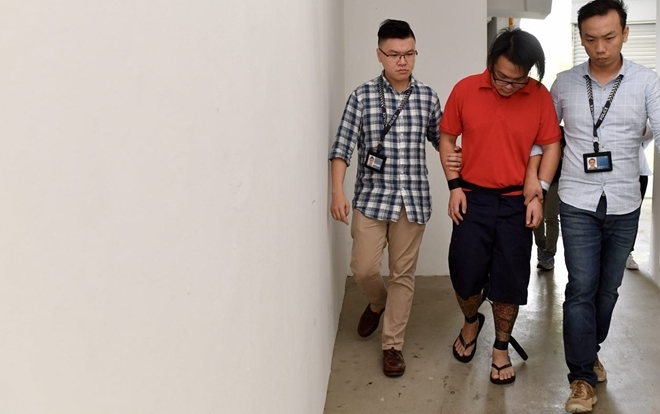 Ông trùm tín dụng đen Ah Long: Không trả nợ bị bắt vợ