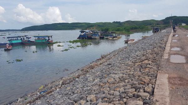 Quảng Ninh chủ động ứng phó biến đổi khí hậu