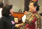 Bà Nguyễn Thị Quyết Tâm: Công tâm, khách quan khi đánh giá tín nhiệm cán bộ