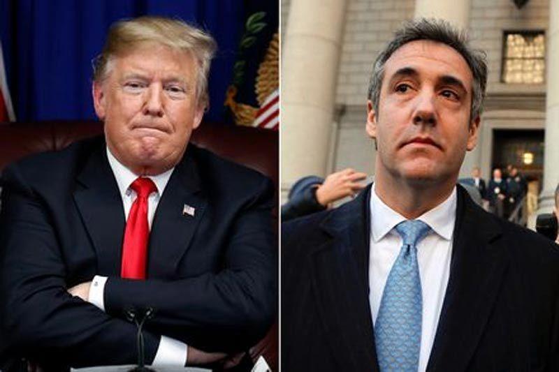 Ông Trump muốn trừng phạt thích đáng luật sư 'phản chủ'