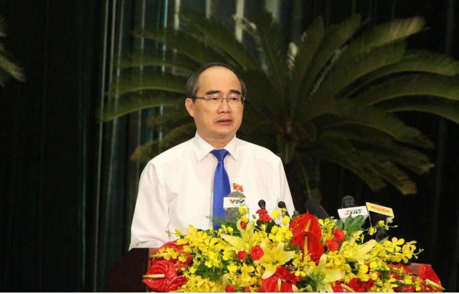 Kỳ vọng tầm cỡ Đông Nam Á nhưng nhắc tới Thủ Thiêm, cử tri bức xúc