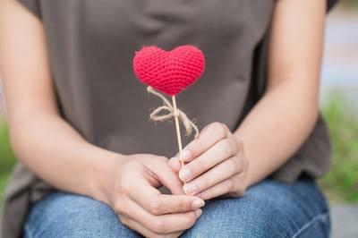 Khi tình yêu tổn thương hãy can đảm buông tay