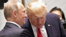 Thư ký Tổng thống Putin lên tiếng chuyện 'Kiểm soát ông Trump'