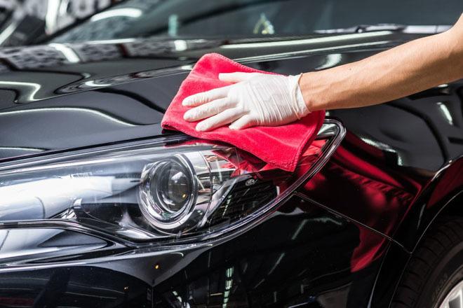 Các cách tăng giá trị cho xe cũ cần bán