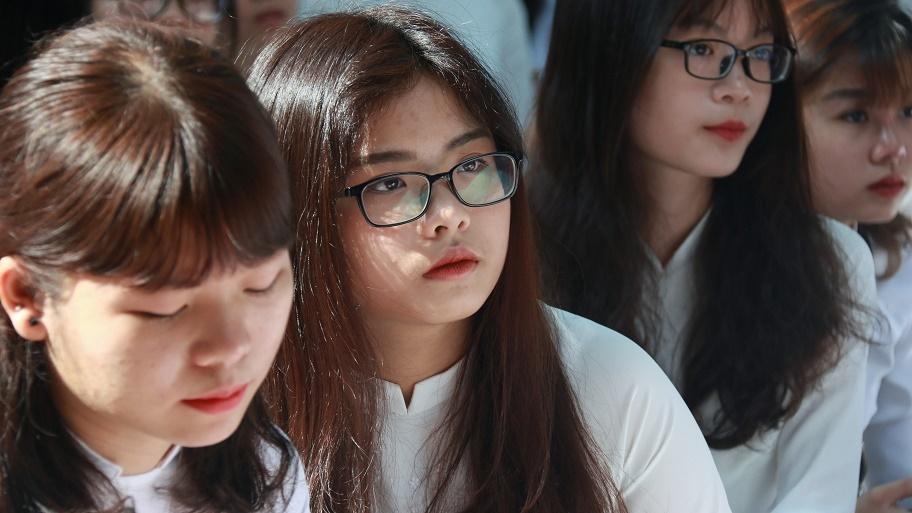 Nếu giảm số môn thi THPT, trường đại học có gặp khó xét tuyển?