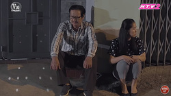 'Gạo nếp gạo tẻ' tập 92: Bố Thuý Ngân đến nhà chủ nợ xin tha cho con gái