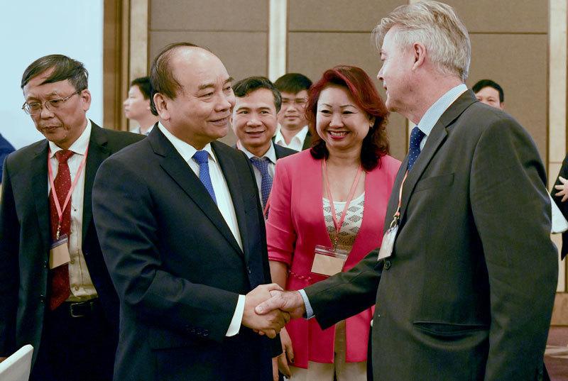 Ghi dấu kỷ lục thập kỷ, Việt Nam vươn lên hàng đầu thế giới