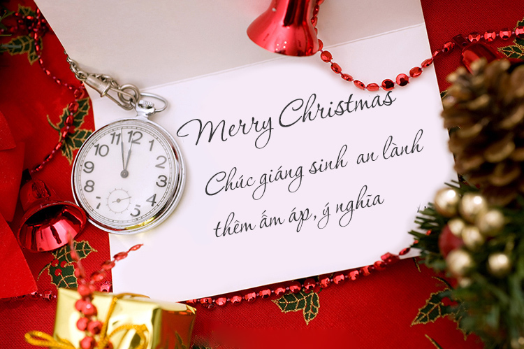 Noel,Giáng Sinh