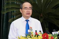 Bí thư Nguyễn Thiện Nhân chỉ ra 6 'công thức' vi phạm của cán bộ