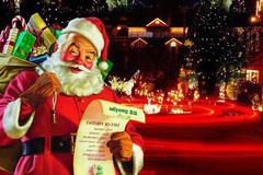 Lời chúc Giáng sinh 2018 bằng tiếng Anh ý nghĩa