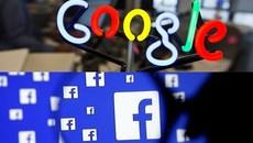 Google, Facebook, Apple và Amazon sẽ sớm bị Pháp đánh thuế