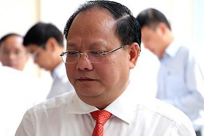 Ông Tất Thành Cang bị cách chức ủy viên Trung ương