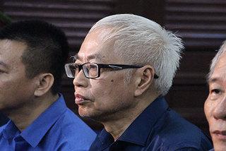 Ông Trần Phương Bình, cựu TGĐ DongABank và vòng xoáy 100 triệu USD