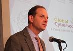 Giáo sư Hoa Kỳ tới Việt Nam bàn về Chiến lược phòng vệ an ninh mạng