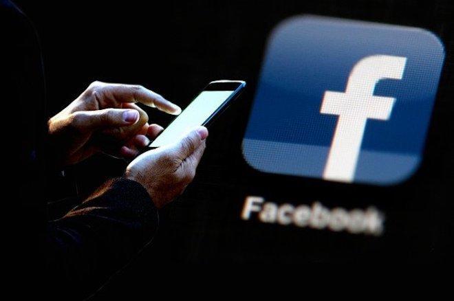 Facebook bí mật thu thập thông tin người dùng suốt nhiều năm
