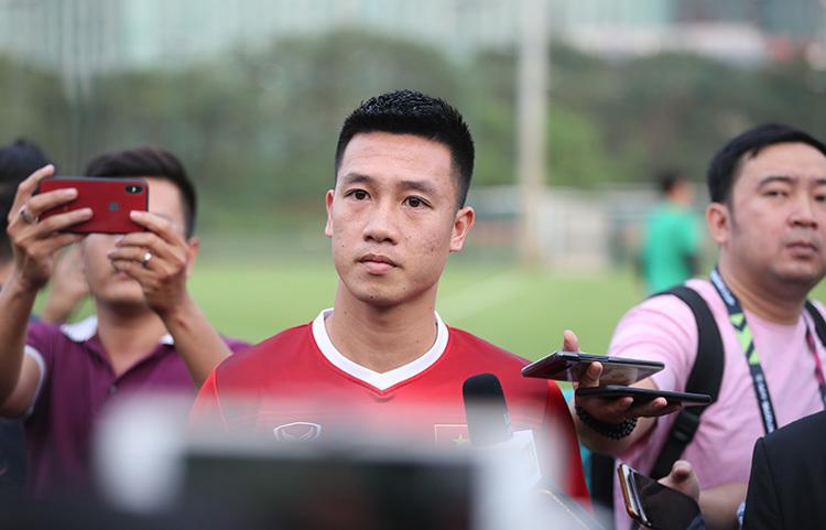 'Tuyển Việt Nam sẽ không đi vào vết xe đổ AFF Cup 2014'