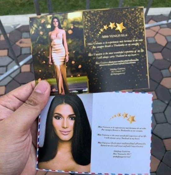 Người đẹp Albania bị chỉ trích vì khoe thân phản cảm ở Hoa hậu Hoàn vũ
