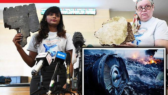 Thế giới 24h: Tuyên bố sốc về các 'mảnh vỡ' MH370