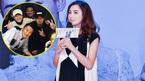 Tạ Đình Phong vui vẻ đi sinh nhật giữa tin vợ cũ Trương Bá Chi sinh con