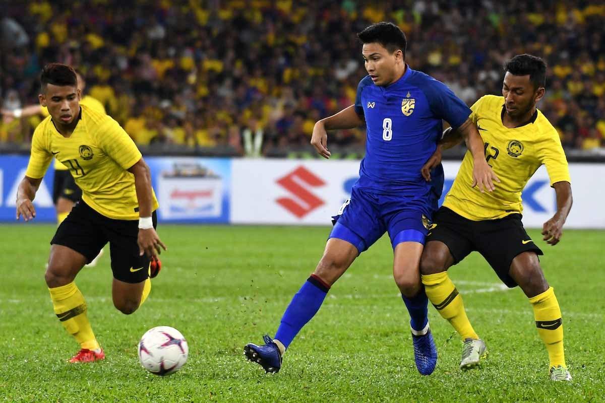 Thái Lan vs Malaysia: Khẳng định sức mạnh