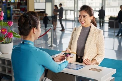 Giải mã những chiếc vé máy bay hạng thương gia giá 'khủng'