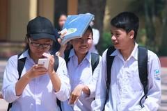 Điều chỉnh thi THPT quốc gia 2019: Nỗ lực giảm tiêu cực, tăng học thực