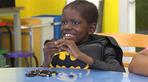 Cậu bé khỏi ung thư não hoàn toàn nhờ giải mã gene