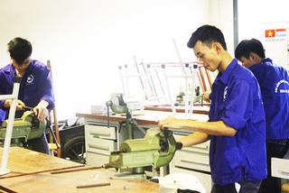 Đào tạo nghề - Chìa khóa nâng năng suất lao động nông thôn