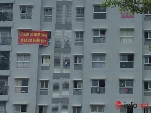 Công ty Cổ phần Đầu tư Nam Long,căn hộ giá rẻ,ehome 3,Khang Điền