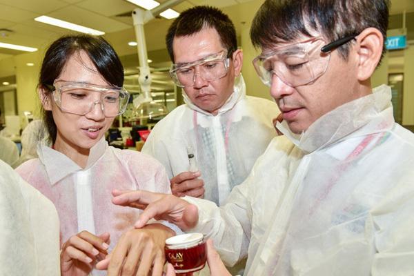 P&G - đối tác quan trọng của Saigon Co.op