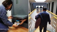 Người Hàn trả bộn tiền để được 'biệt giam' trong tù