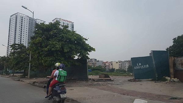 Hà Nội chốt xây bến xe Yên Sở dù bị phản đối