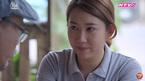 'Gạo nếp gạo tẻ' tập 93: Thúy Ngân khóc xin ông chủ ứng tiền lương