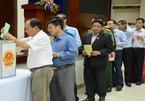 Giám đốc Sở LĐ-TB&XH Quảng Nam nhận nhiều phiếu tín nhiệm thấp nhất