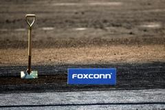 Foxconn chuẩn bị mở nhà máy lắp ráp iPhone tại Việt Nam?