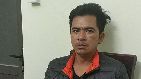 dâm ô bé gái,dâm ô trẻ em,xâm hại trẻ em,hiếp dâm trẻ em,Quảng Ninh