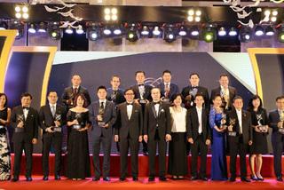 Ecoba Việt Nam nhận giải thưởng doanh nghiệp Châu Á 2018