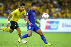 Link xem trực tiếp Thái Lan vs Malaysia, 19h ngày 5/12