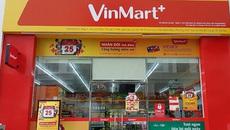 Tốc độ phát triển 'thần tốc' của VinMart & VinMart+