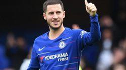 """Chelsea mời Hazard lương khủng, Pep ve vãn """"Zidane mới"""""""