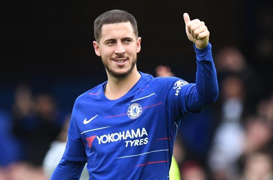 Chelsea mời Hazard lương khủng, Pep ve vãn 'Zidane mới'