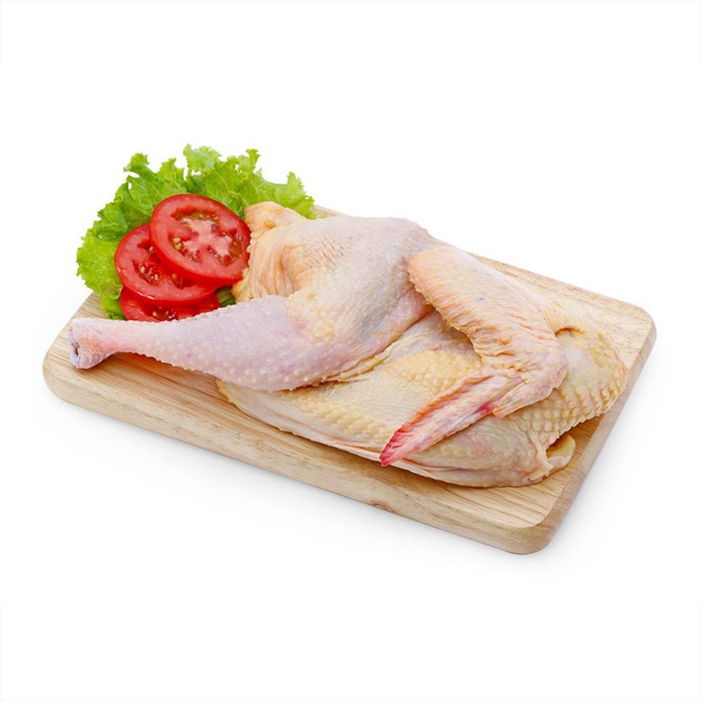 Cách làm món gà hấp gừng thơm lừng sang cả nhà hàng xóm