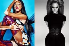 Người mẫu bạch biến gây sốt Victoria's Secret bị tố vô ơn với Tyra Banks