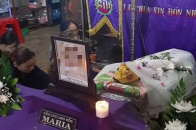 Bé gái 1 tuổi tử vong tại điểm giữ trẻ tự phát sau bữa ăn chiều