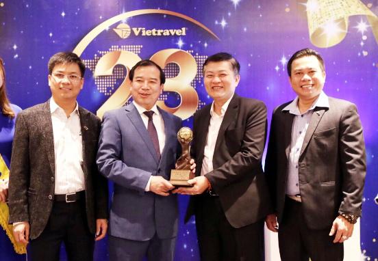 7 năm nữa, Việt Nam mong được như Thái Lan bây giờ