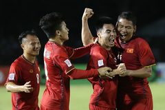 Việt Nam vs Philippines: Hẹn hò với người Mã!