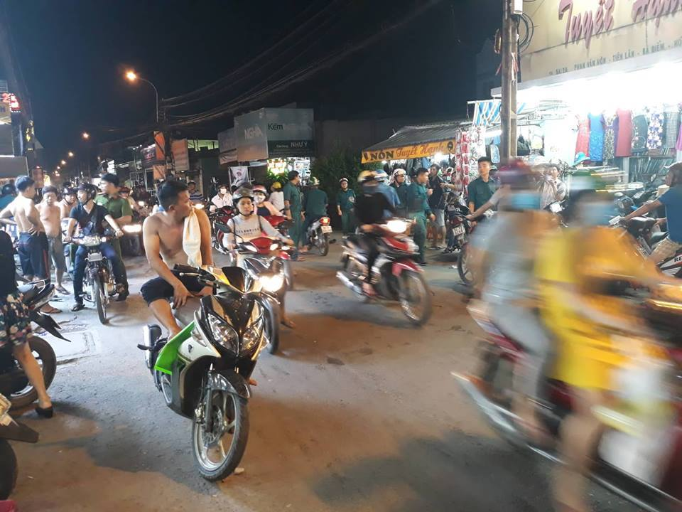 tai nạn,tai nạn giao thông,TNGT,Sài Gòn