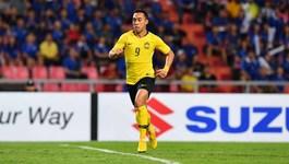 Malaysia mất hàng loạt trụ cột trước chung kết AFF Cup